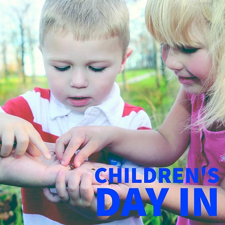 Children's Day In