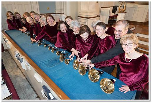 Handbell Choirs