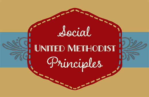 What Do Methodists Think?