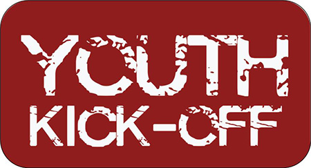 Youth Fall Kick-off details